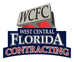 West Central Florida Contracting Logo